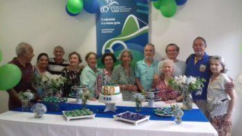 Link permanente para: Festa de 60 Anos do CEG